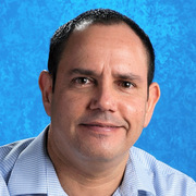 Mr. Luis Mir ELL teahcer