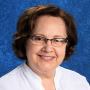 Ms. Cristina Humara social studies