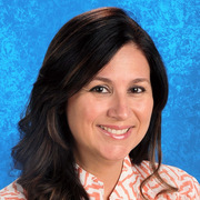 Ms. Mercedes Ortiz teacher business technology