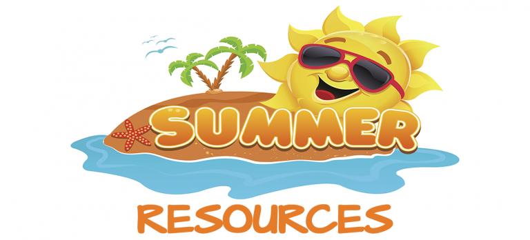 Summer RESOURCES 2018