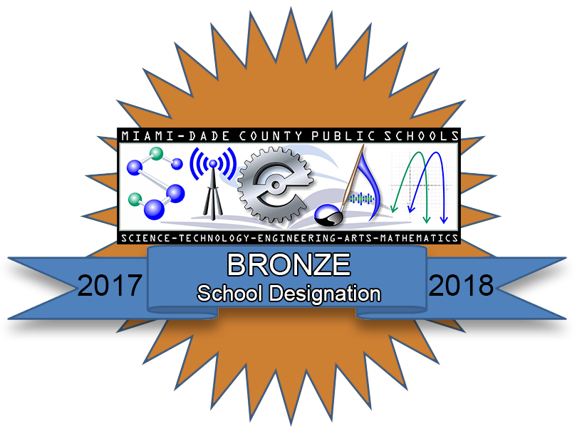 steam - bronze - award