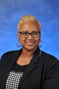 Image for Principal Ms. Calzadilla